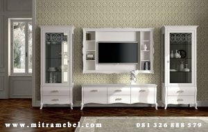 Bufet Tv Elegant Furniture Duco