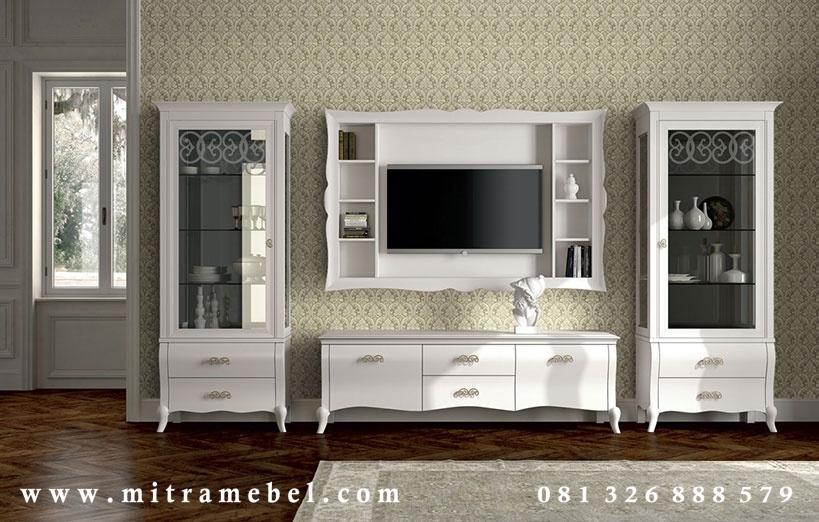 Bufet Tv Elegant Furniture Duco