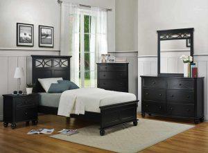 Kamar Tidur Anak Sanibell Furniture