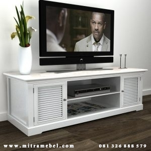 Bufet Tv Minimalis Furniture Duco
