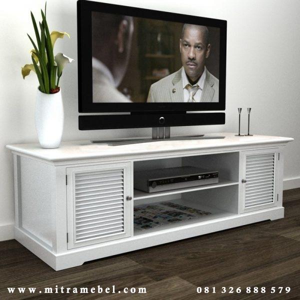Bufet Tv Minimalis Furniture Duco