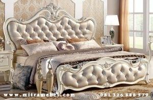 Tempat Tidur Dipan Luxury