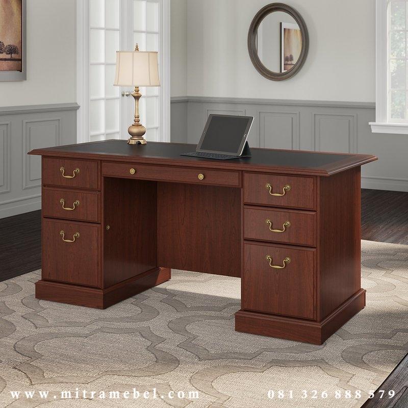 Meja Kerja Minimalis Furniture