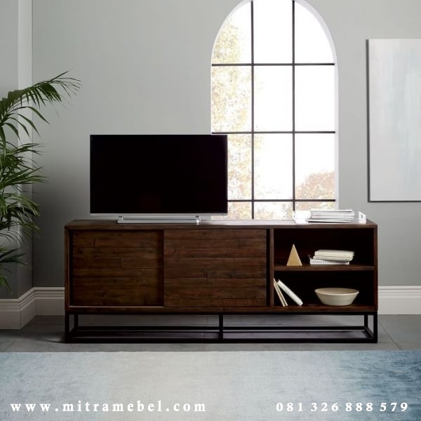 Bufet Stand Tv LED
