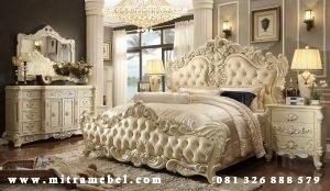 Kamar Tidur Modern Luxury