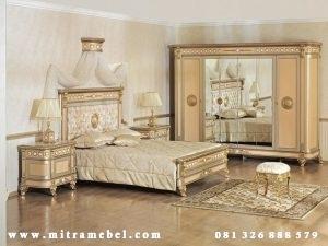 Kamar Tidur Modern Model Mewah