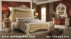 Bedroom Set Luxury Furniture Modern