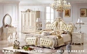 Kamar Tidur Ukiran Klasik Modern