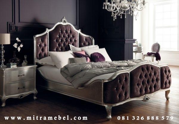Dipan Furniture Klasik Modern