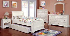 Kamar Tidur Anak Minimalis Isabella