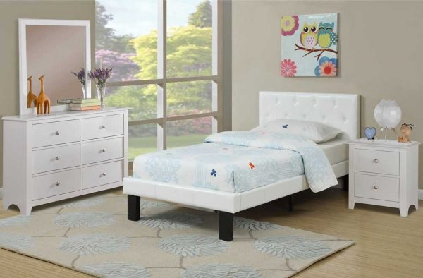 Kamar Tidur Anak Minimalis helen