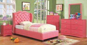 Kamar Tidur Anak Minimalis Cantik