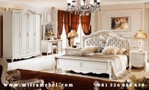 Set Kamar Tidur Elegant Duco