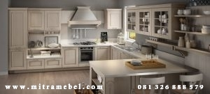 Kitchen Set Dapur Modern