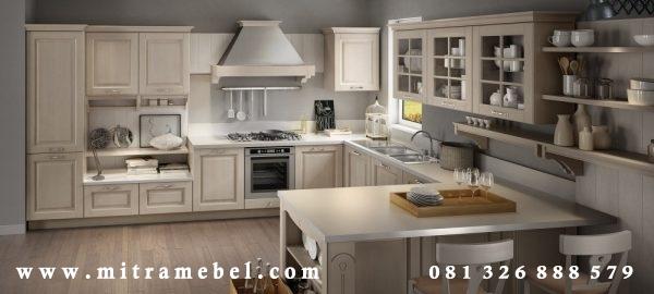 Kitchen Set Dapur Modern