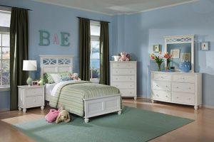 Kamar Tidur Anak Sanibell Duco