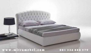 Tempat Tidur Dipan Minimalis Furniture