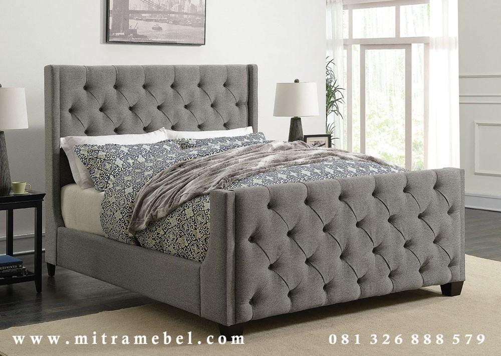 Tempat Tidur Dipan Furniture Modern