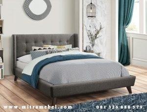 Tempat Tidur Dipan Retro Elegant