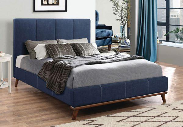 Dipan Bed Minimalis Modern Scandinavian