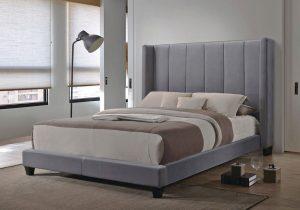 Dipan Bed Minimalis Modern Furniture