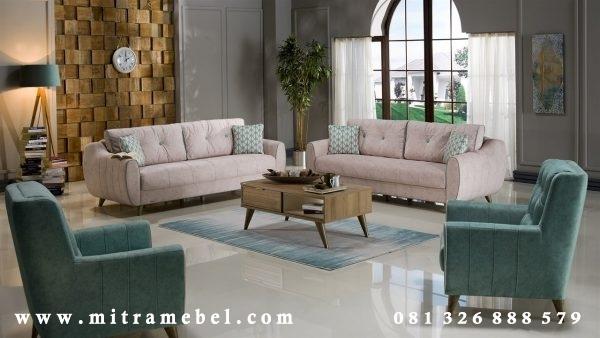 Set Kursi Tamu Sofa Minimalis