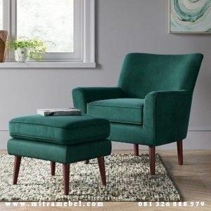 Kursi Santai Sofa Single Seater